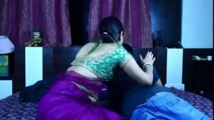Xredwap Hot Bhabi And Dever Romance Part
