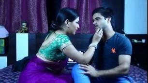 Xvideis Hot Bhabi And Dever Romance Part
