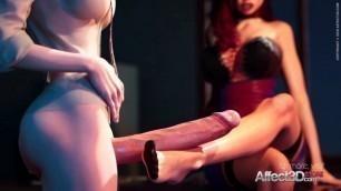 Futa Furry Porn 3d Video Fucking My Wife
