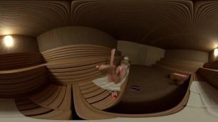 Heat - VR360 (trailer)