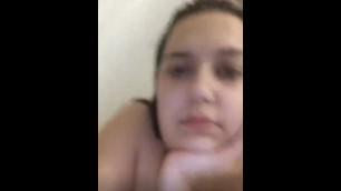 Periscope Thot Nip Slip in Shower!