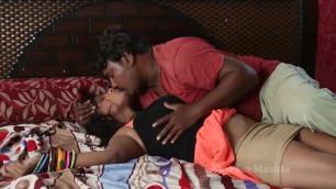 Hot Desi Shortfilm 80 - Saniya Rao Boobs Squeezed, Pressed, Kissed & Smooch