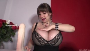 Russian with Delicious Tits to Suck