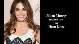 Jillian Murray : Masturbation Song Parody by Cummy Dee