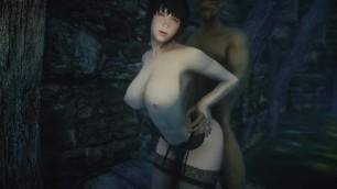 Skyrim Sex Prostitution