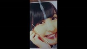 【声優 ぶっかけ】sakura Ayane Cum Tribute【佐倉綾音】2