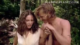 Diane Lane Nude Sex Scene from 'a Walk on the Moon' on ScandalPlanetCom