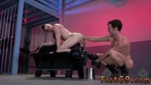 Gay fist fucking whores and two marines Axel Abysse