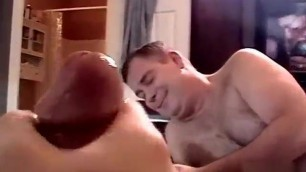 Male celebrities in gay porn first time Servicing A Big