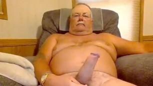 Big Cock Dad