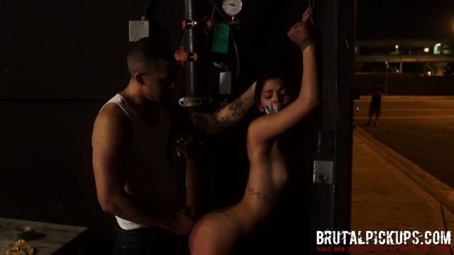Gina Valentina Bdsm Bondage Sex